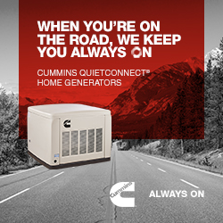 Cummins Home Generators