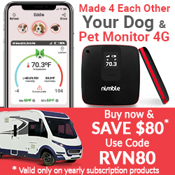 RV Pet Safety