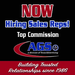 AGS Now Hiring