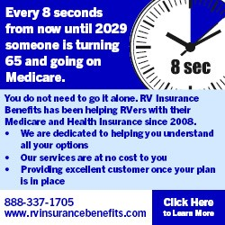 Rv Insurance Benefits.com Logo
