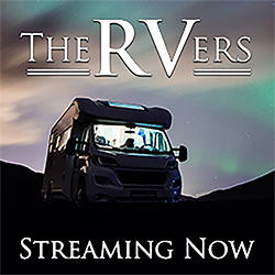 The Rvers- Now Streaming