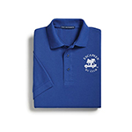 Mens No Pocket Silk Touch Polo