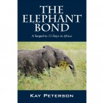 The Elephant Bond by Kay Peterson