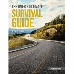 The RVers Ultimate Survival Guide (Book and CD)